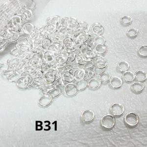 Connectors and Jewellery accessories