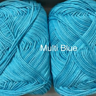 Glossy Mellow Yarn By White Rose (tkt 10/4ply)