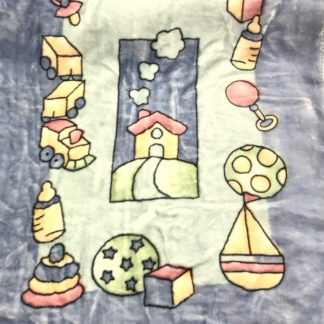 Baby Blankets and Baby Sacks