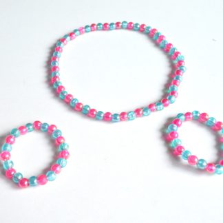 Kids Necklace & bracelet sets