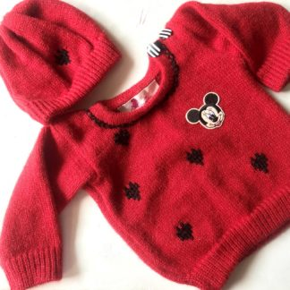 Sweaters (6-12months)