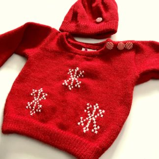 Sweaters/Frocks(6-7years)