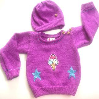 Sweaters/Frocks(4-5years)